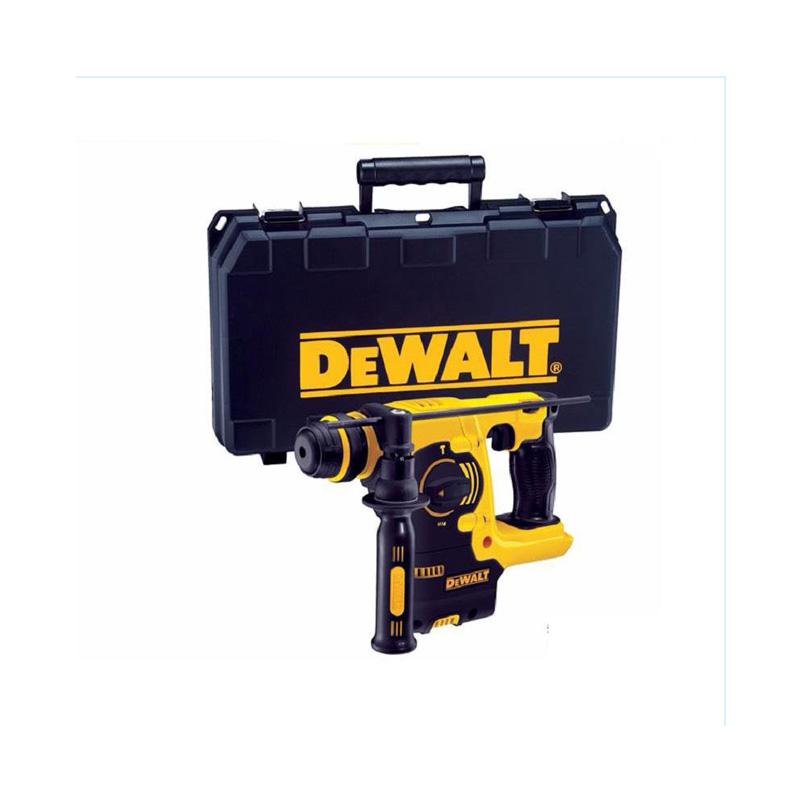 Máy khoan bê tông 3 chức năng pin 18V Dewalt DCH253KN-KR