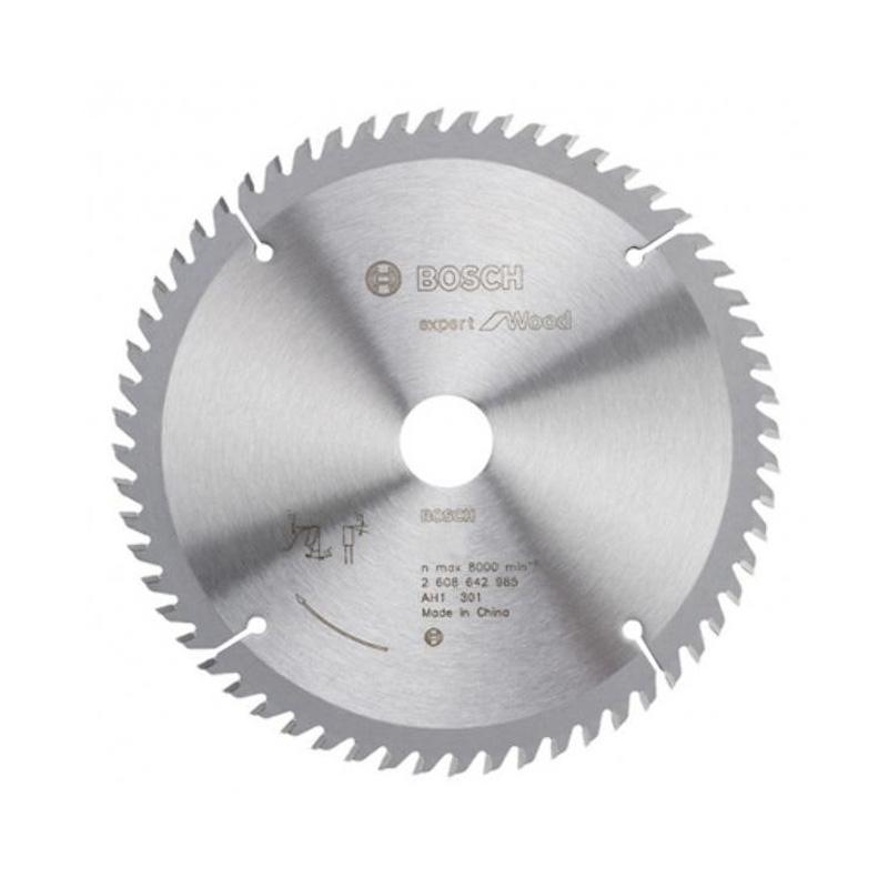 Lưỡi cưa gỗ 254x25.4mm BOSCH 260864300