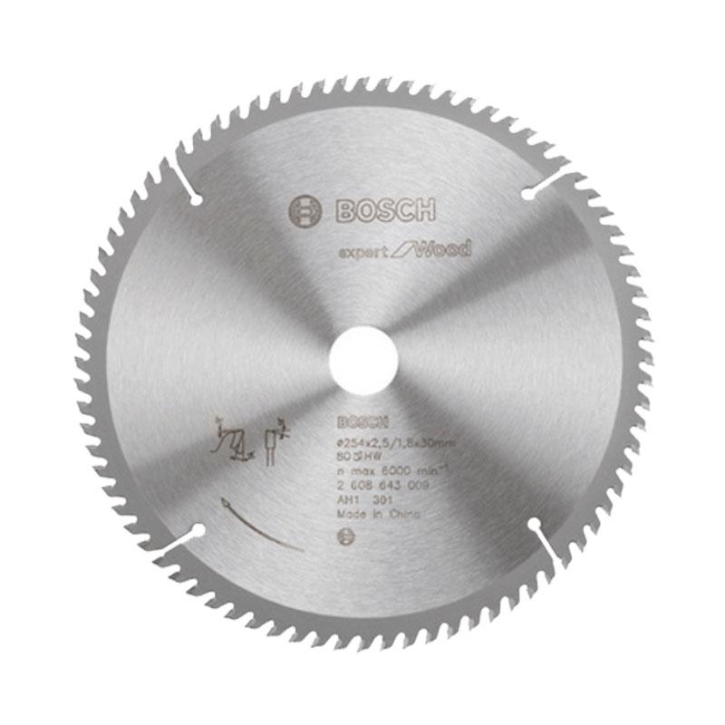 Lưỡi cưa gỗ 40 răng 305x25.4mm BOSCH 2608643021