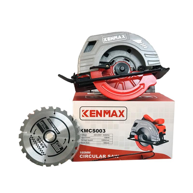 Máy cưa gỗ 185mm Kenmax KMCS003