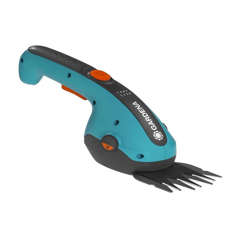 Máy cắt cỏ cầm tay dùng pin Gardena 09853-20