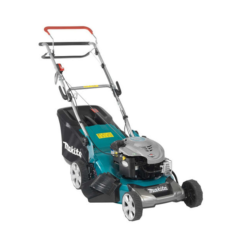 Máy cắt cỏ chạy xăng 0.95 lít Makita PLM4631N2