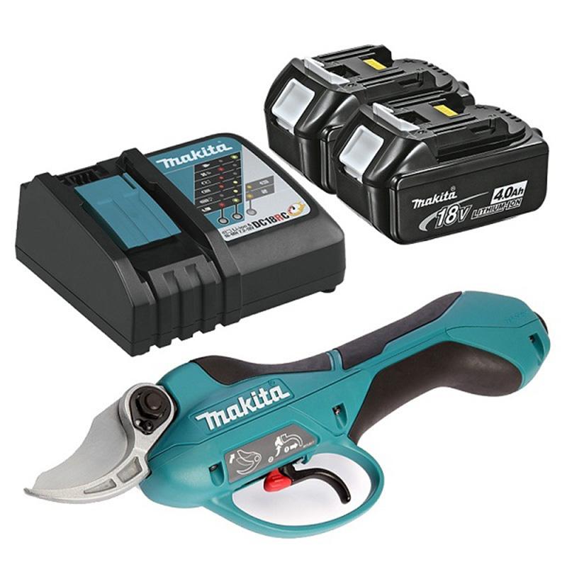 Máy cắt cành 33mm pin 18V Makita DUP361RM2