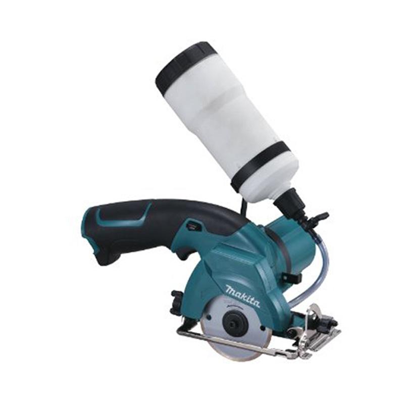 Máy cắt 85mm pin 10.8V/1.3Ah Makita CC300DWE
