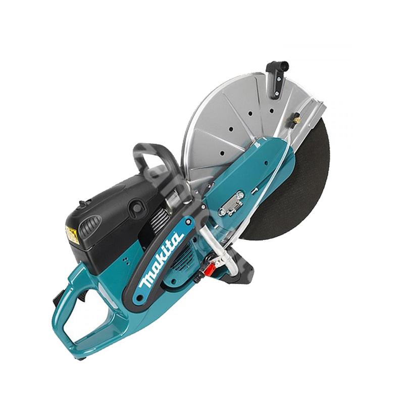 Máy cắt bê tông 4500W chạy xăng 1.1 lít Makita EK8100WS