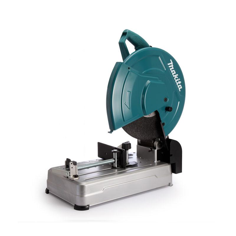Máy cắt sắt 2200W đường kính 355mm Makita LW1400