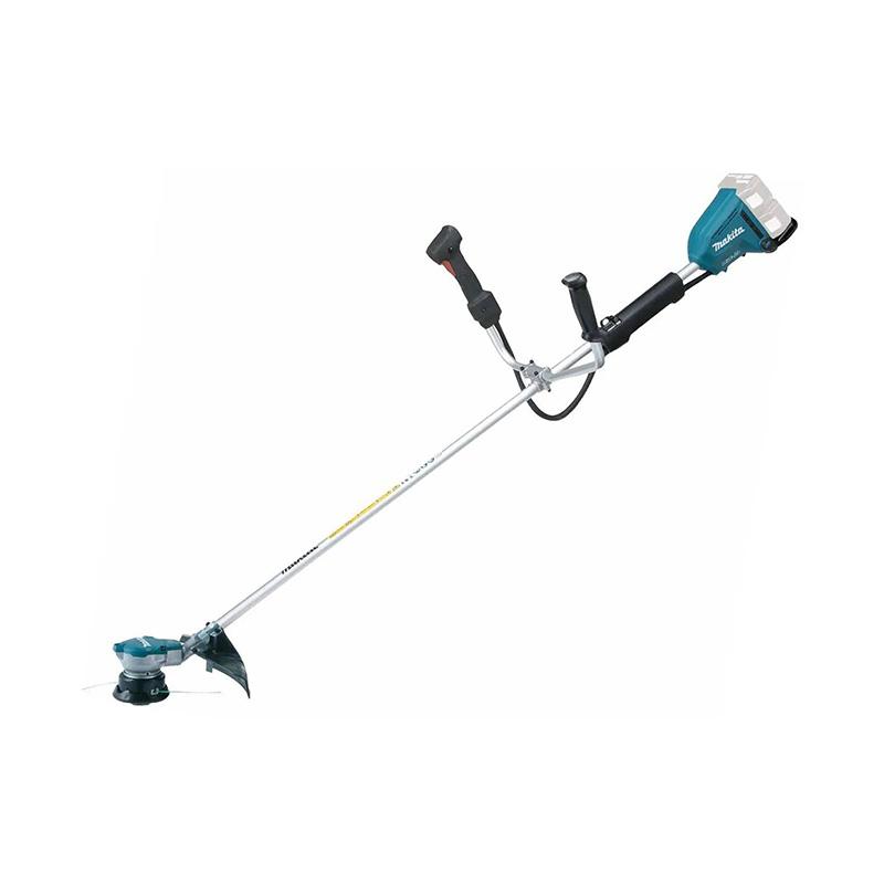 Máy cắt cỏ 230mm pin 18V Makita DUR365UZ không pin và sạc