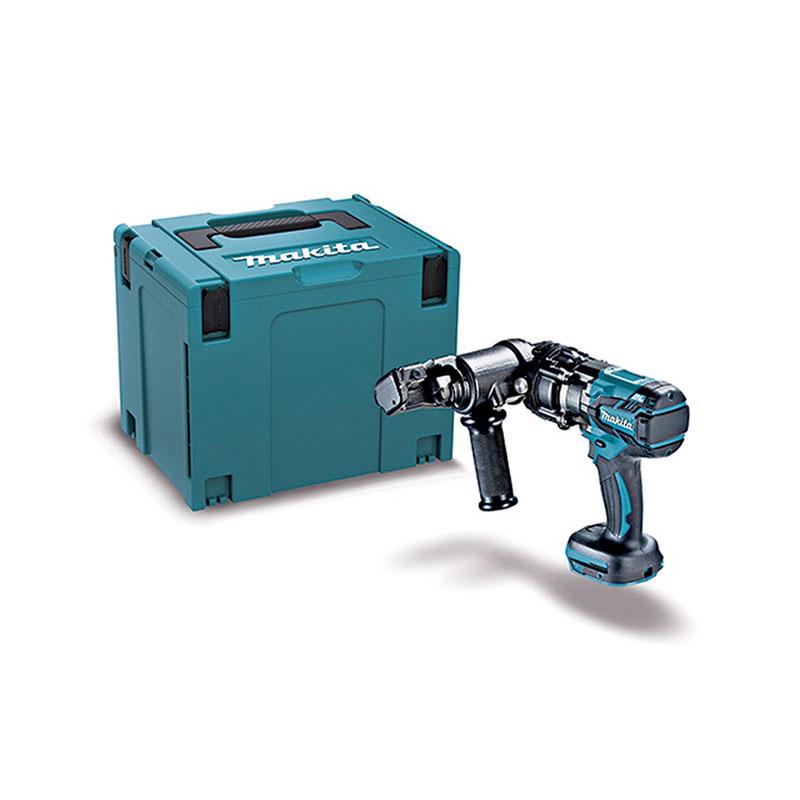 Máy chấn sắt ren 8-12mm pin 18V Makita DSC121ZK không pin và sạc
