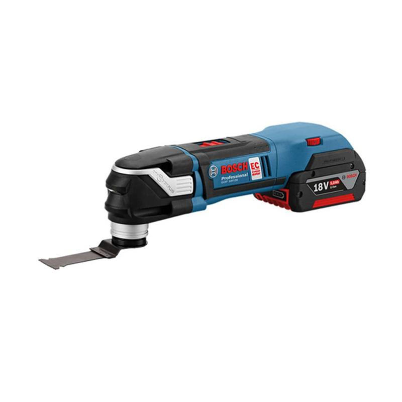 Máy cắt đa năng dùng pin 18V BOSCH 06018B6002