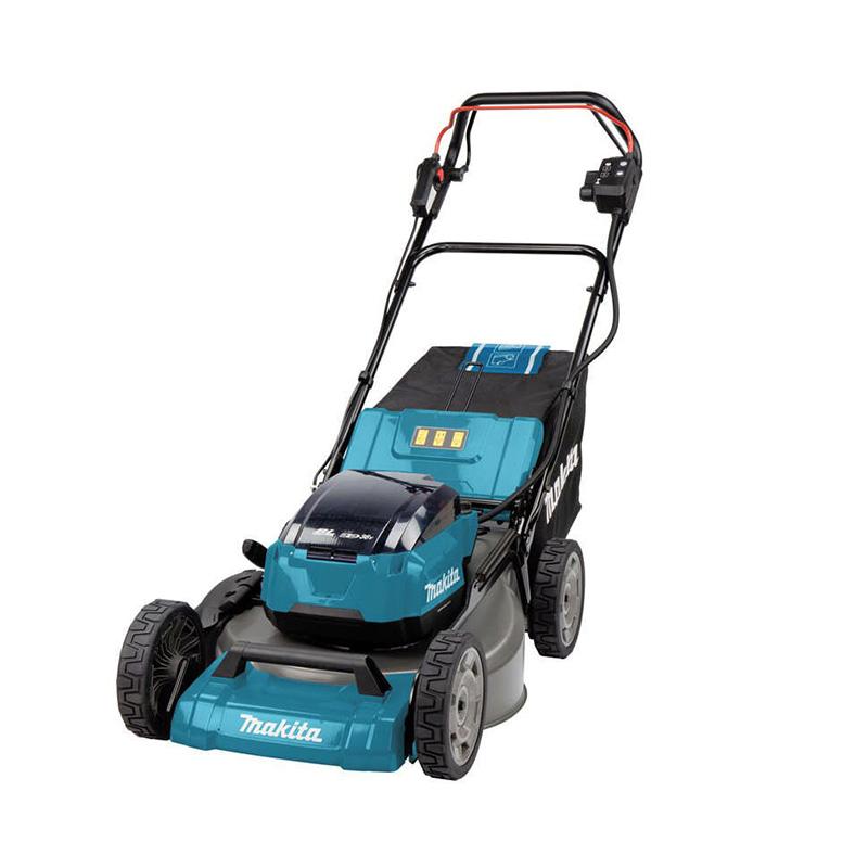 Xe cắt cỏ đẩy tay 430mm pin 18V Makita DLM462Z không pin và sạc