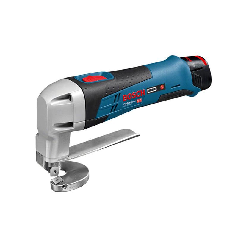 Máy cắt kim loại không dây pin 12V BOSCH 0601926105