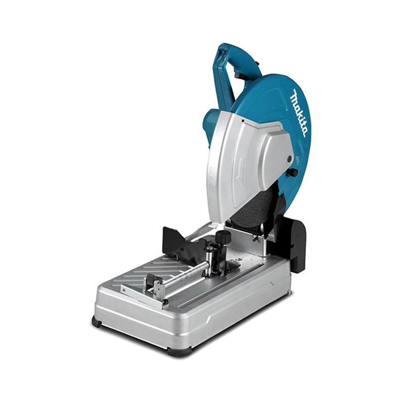 Máy cắt kim loại 355mm pin 18V Makita DLW140Z không pin và sạc