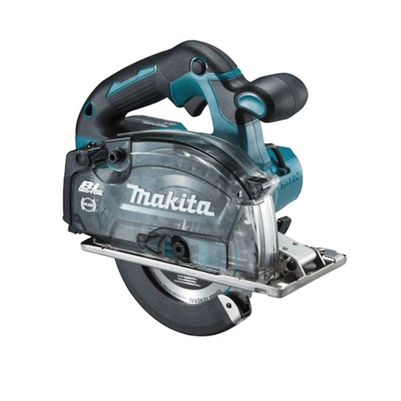 Máy cắt kim loại 150mm dùng pin Makita DCS553Z