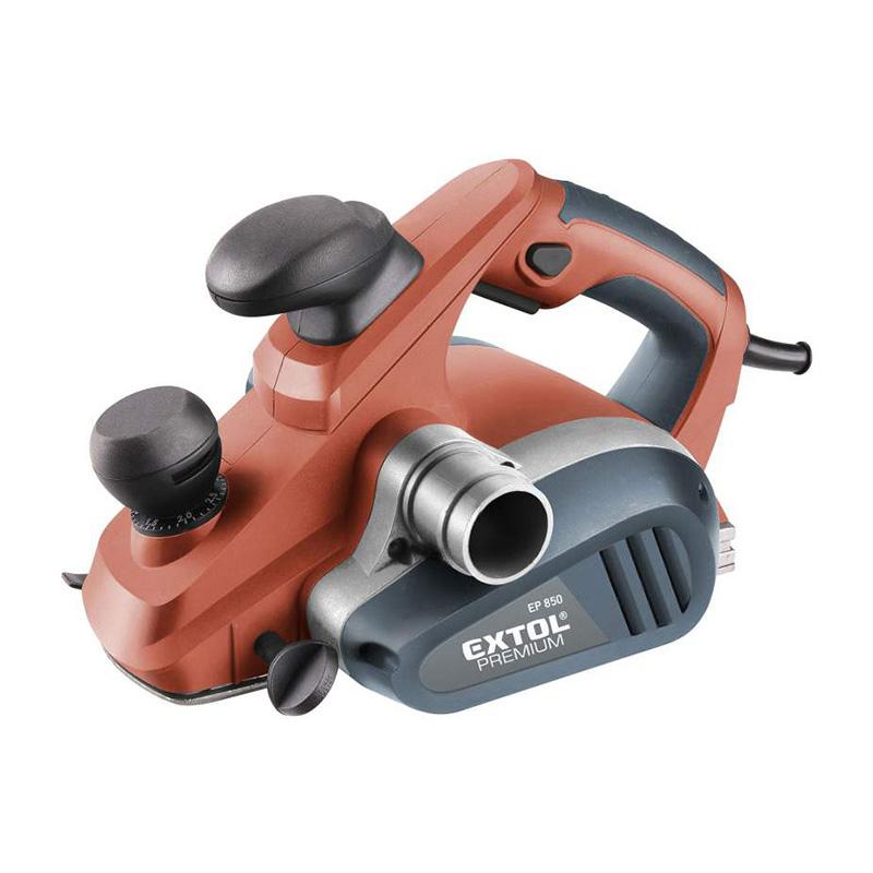Máy bào 82mm/850W EXTOL 8893402