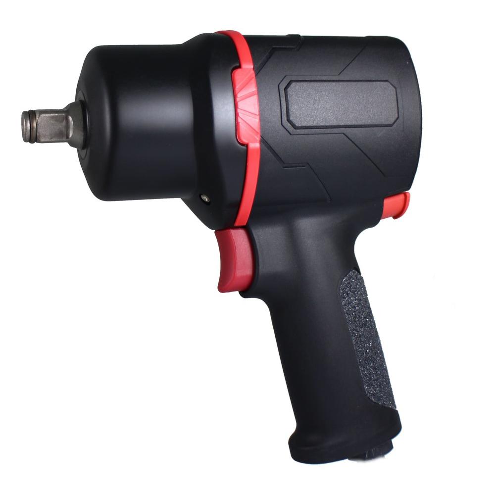 Súng vặn bu lông bằng khí nén Hyphone HY-3960A 1/2 inch