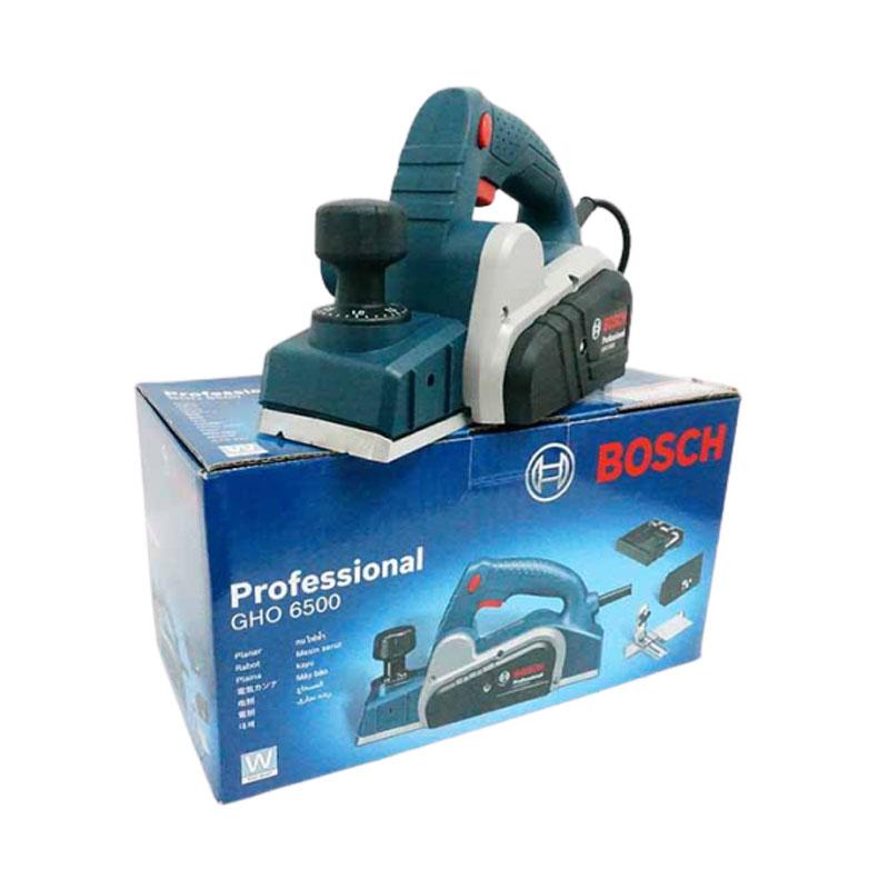 Máy bào điện 650W/82mm BOSCH 06015960K0