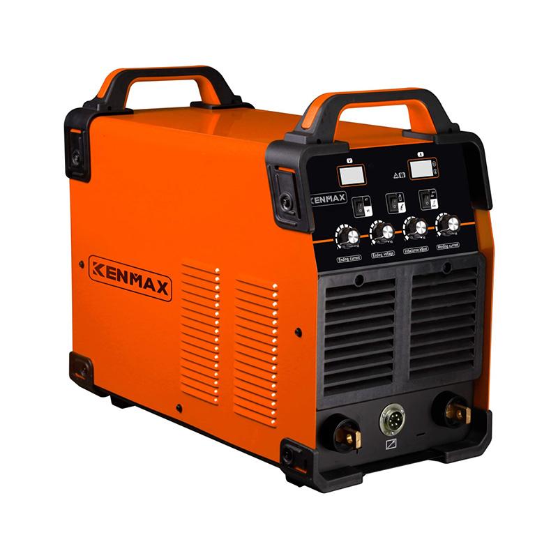 Máy hàn điện tử Ø2.5-6.0 Kenmax MIG/ARC-500A