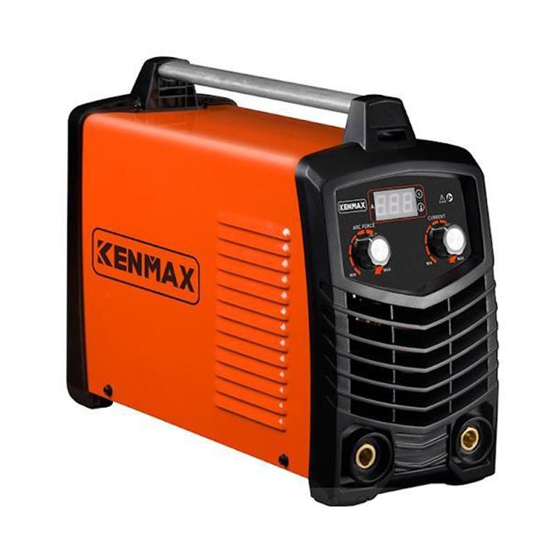 Máy hàn điện tử Ø1.6-5.0 Kenmax ARC-400