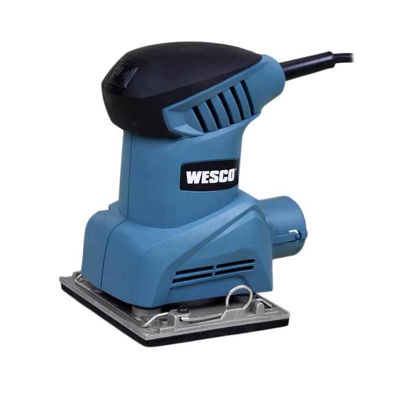 Máy chà nhám vuông 240W WESCO WS4151