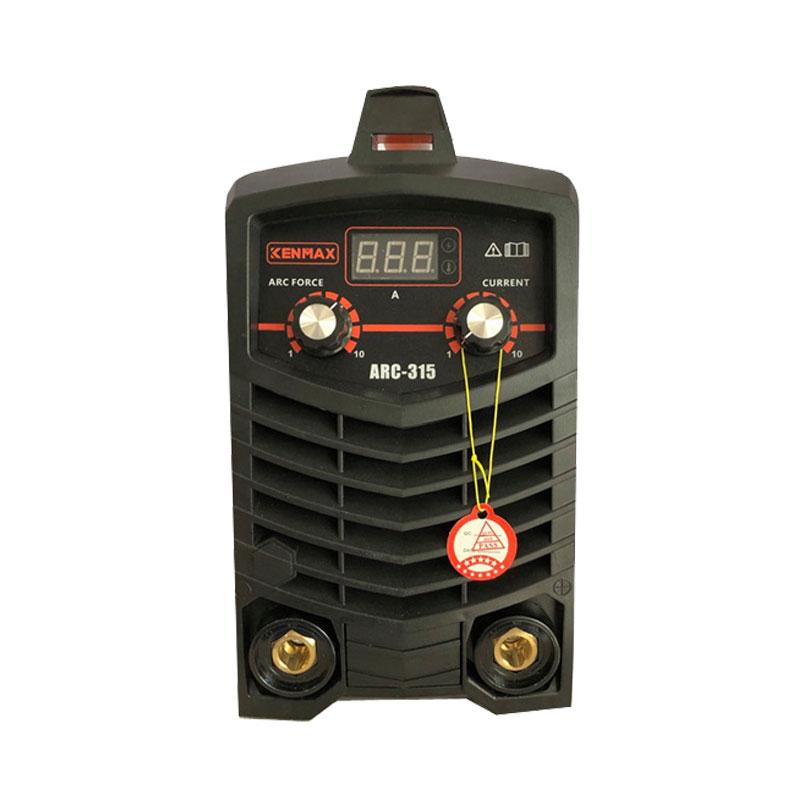 Máy hàn điện tử Ø1.6-5.0 Kenmax ARC-315