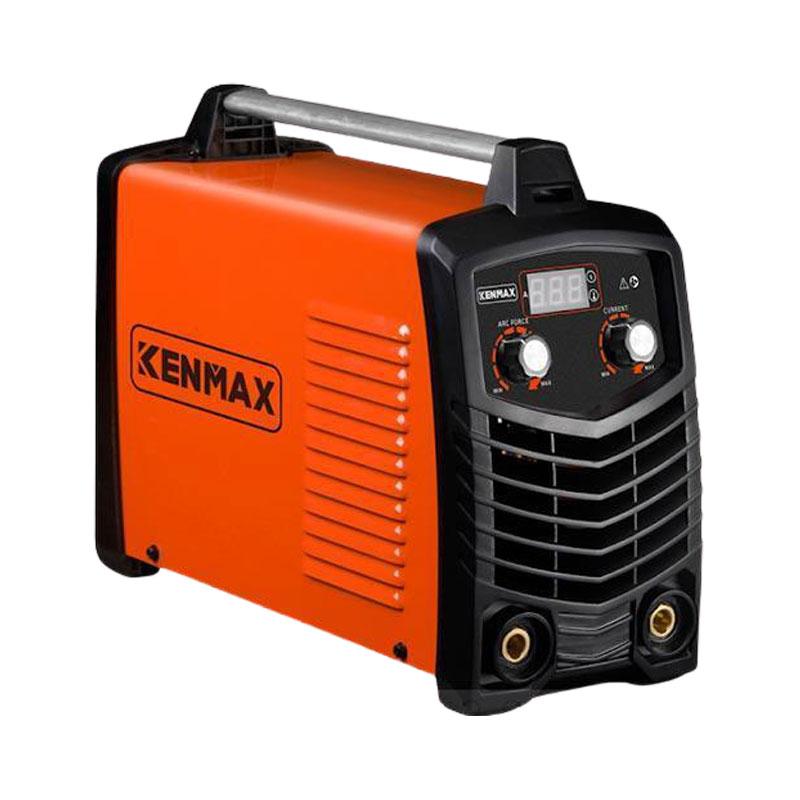 Máy hàn điện tử Ø1.6-5.0 Kenmax ARC-200A