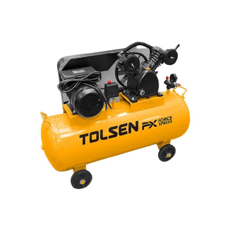Máy nén khí 100 lít 2.200W TOLSEN 73117