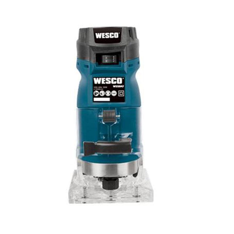 Máy phay soi 500W WESCO WS5047