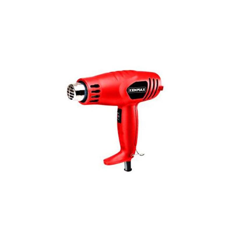 Máy khò nóng 1600W Kenmax KMHG003