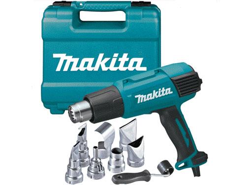 Máy thổi hơi nóng 2000W Makita HG6531CK