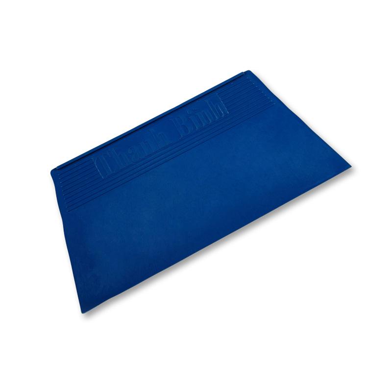 Dao trét màu xanh Thanh Bình 3DT