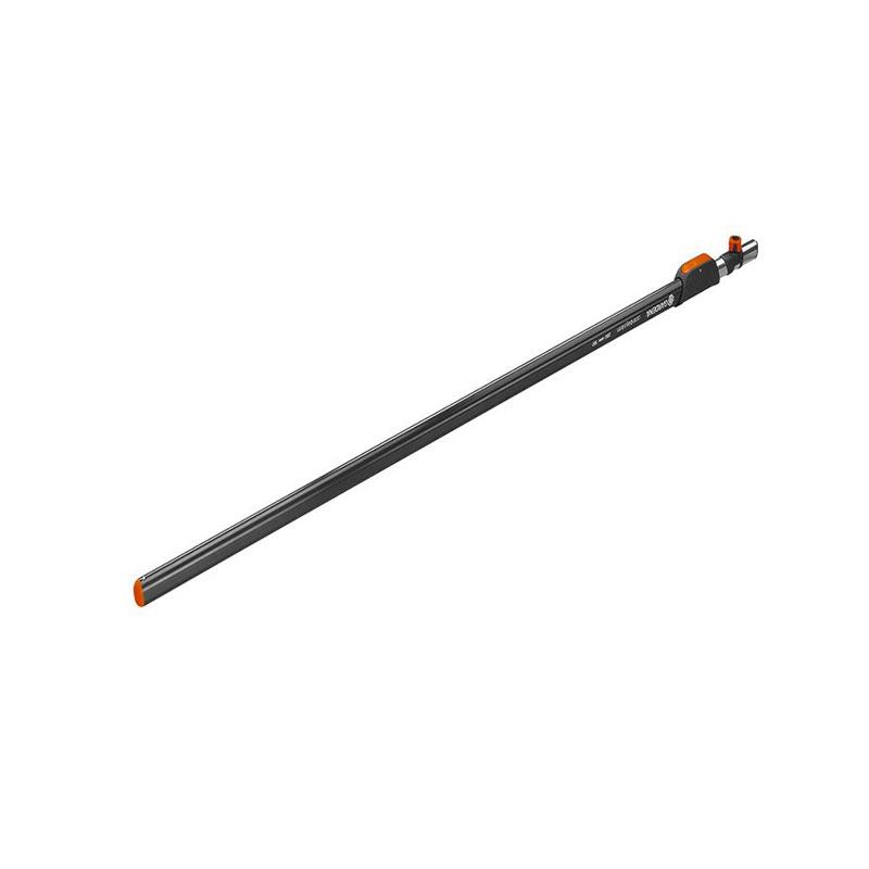 Cán nhôm thay đổi chiều dài 210cm đến 390cm Gardena 03721-20