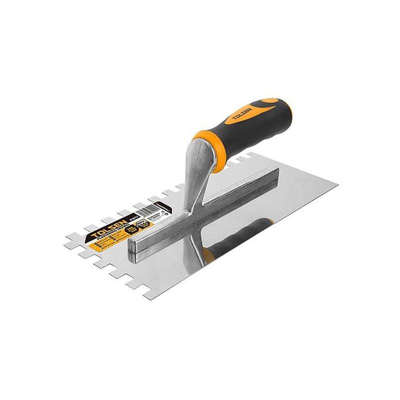 Cây bay răng cưa cán nhựa 280mm Tolsen 41017