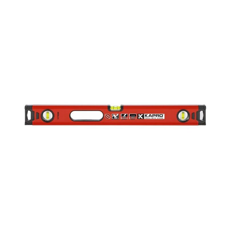 Thước thủy 80cm KAPRO 987XL-41-80 màu đỏ
