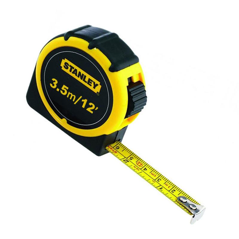Thước cuộn 3.5m Stanley STHT30510-8