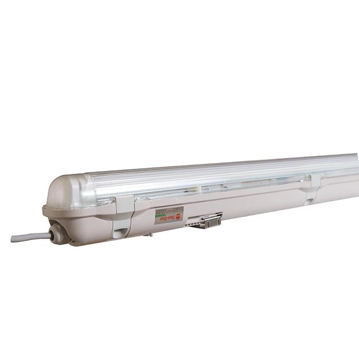 Bộ đèn LED Tuýp Chống ẩm T8 18W