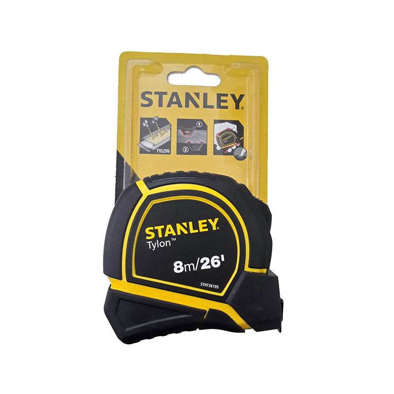 Thước cuộn Tylon 8m Stanley STHT36195