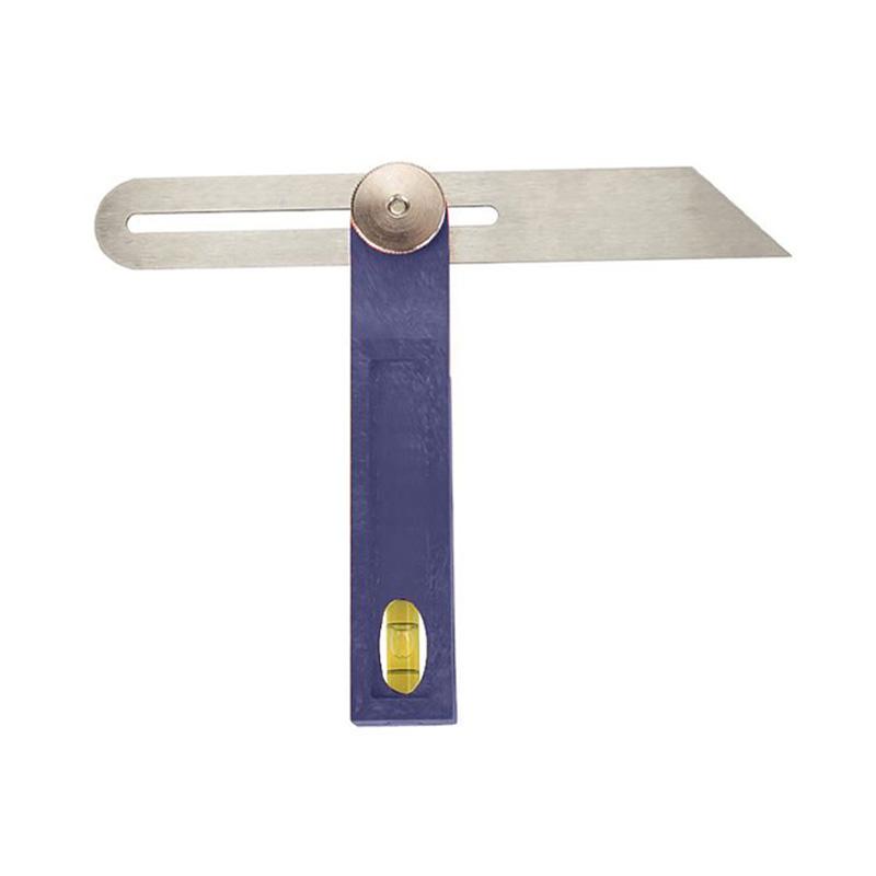 Thước đo chữ T 8 inch WORKPRO W064004