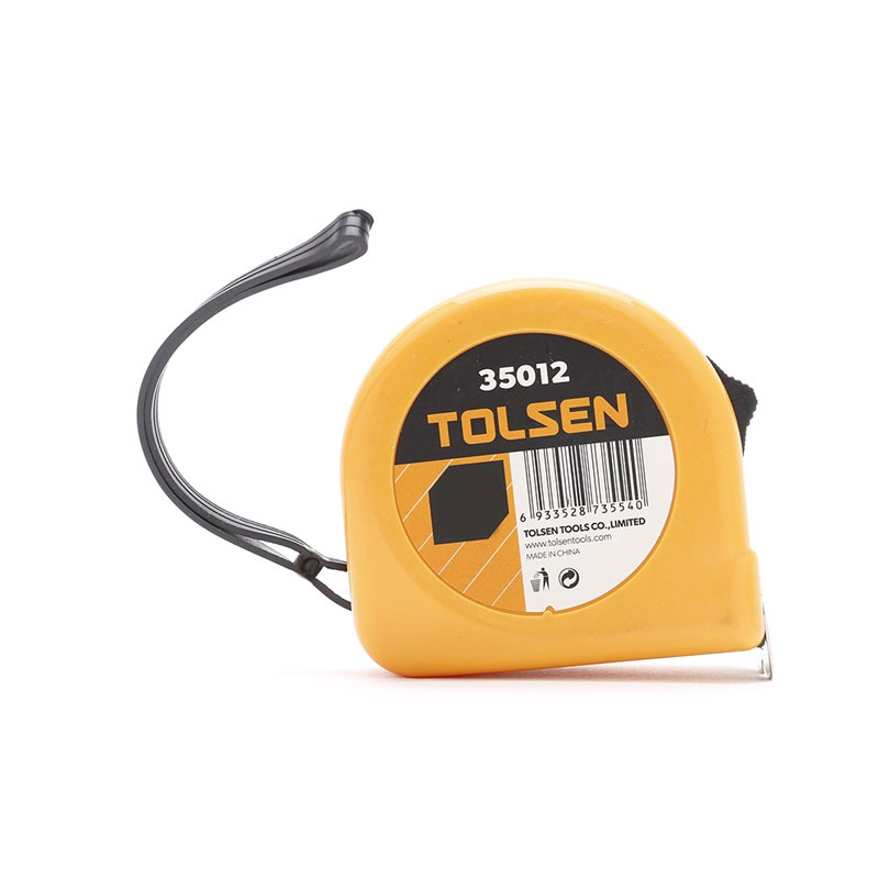 Thước cuộn 7.5mx25mm Tolsen 35012