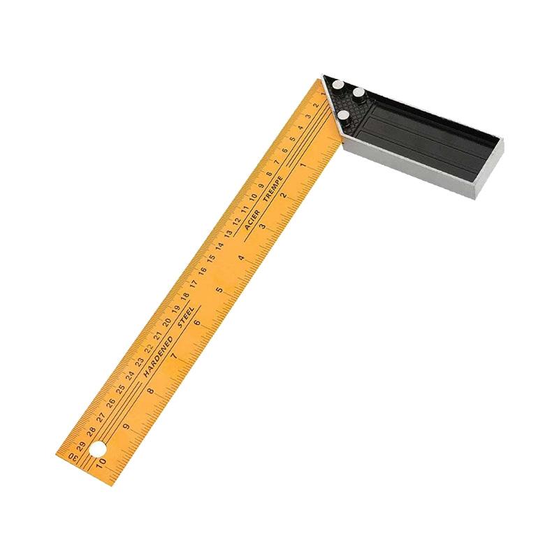 Thước đo góc 250mm Tolsen 35080