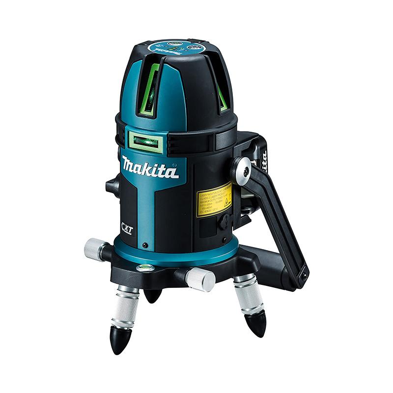 Máy cân mực 3 tia laser màu xanh Makita SK209GDZ