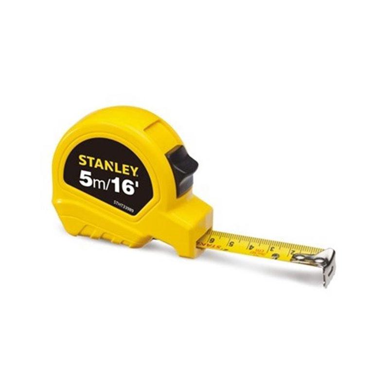 Thước cuộn 5m/16' x 19mm Stanley STHT33989-840