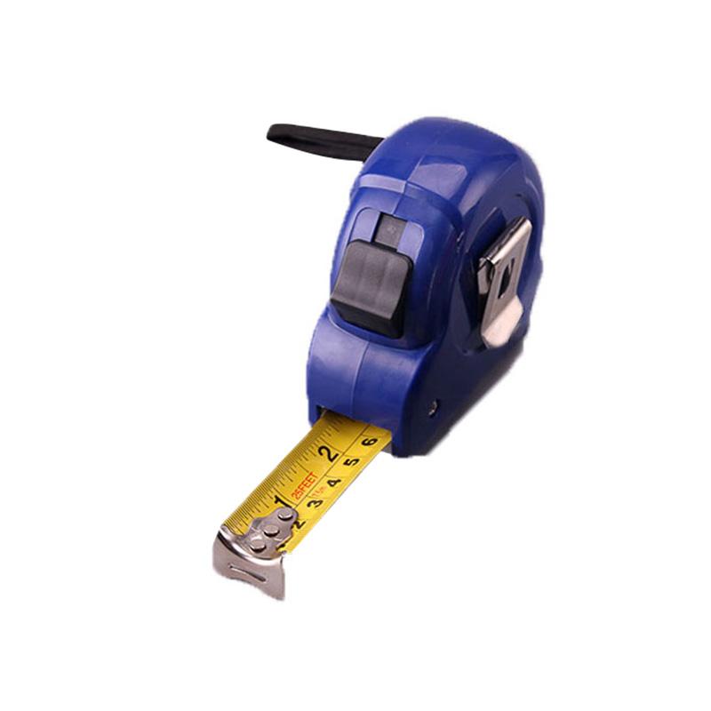 Thước dây cuộn 3m Workpro W061011