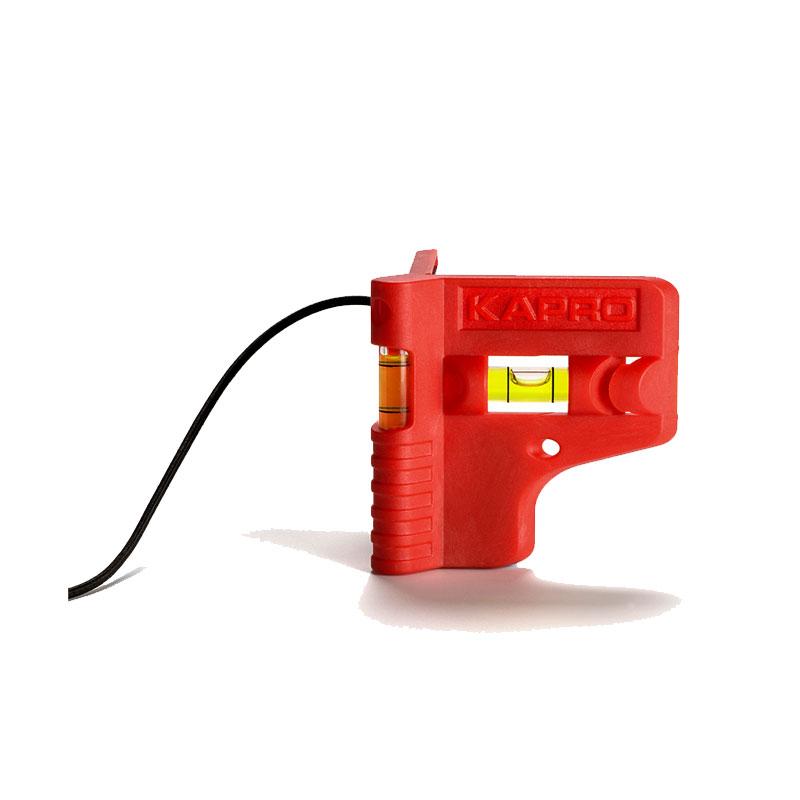Thước thủy đo góc Kapro 341