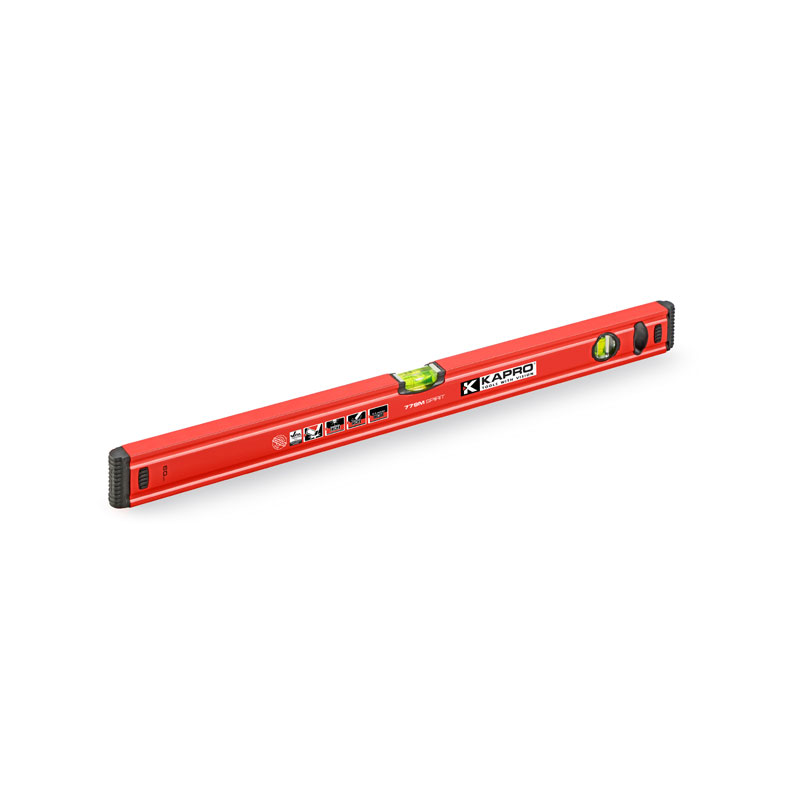 Thước thủy 60cm KAPRO 779-40-60 màu đỏ