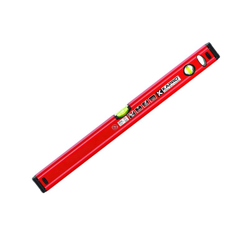 Thước thủy 50cm KAPRO 779-40M-50 màu đỏ
