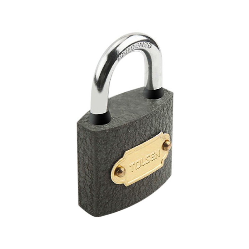 Ổ khóa đen 32mm Tolsen 55133