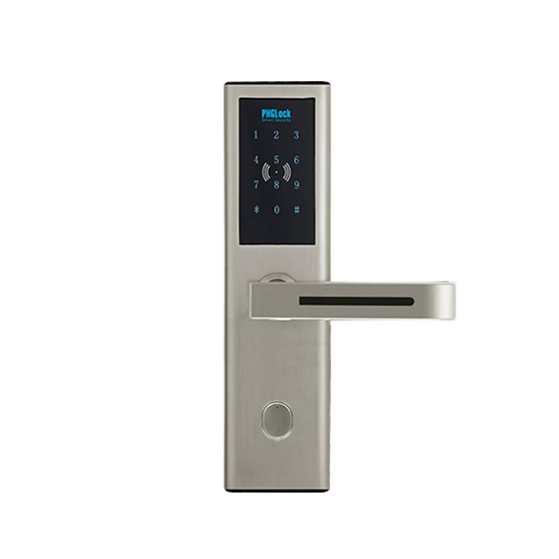 Khóa căn hộ mật mã, thẻ từ PHGlock KR8181