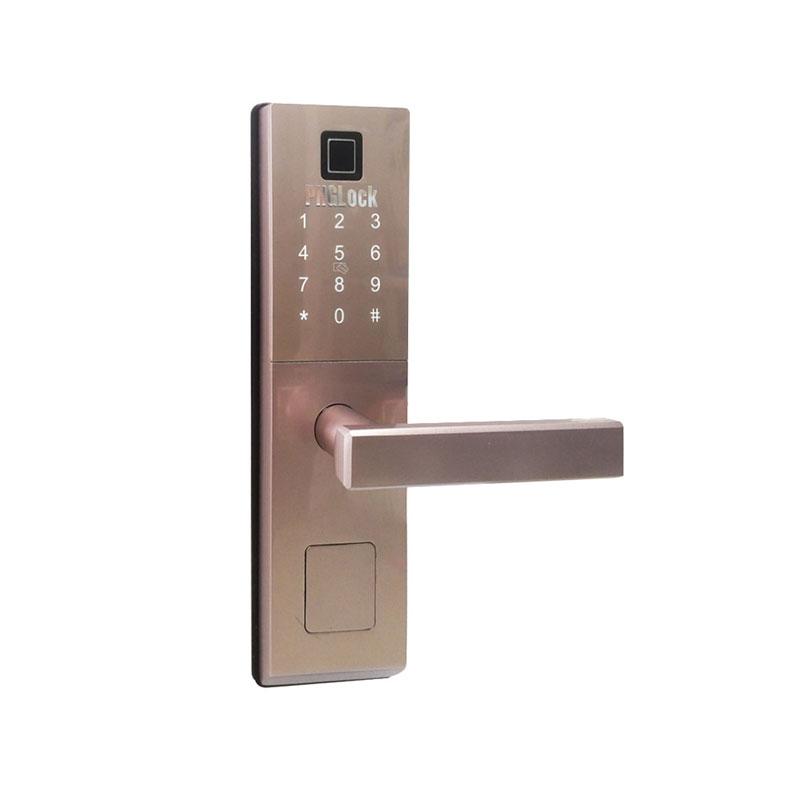 Khoá cửa điện tử vân tay PHGlock FP6011
