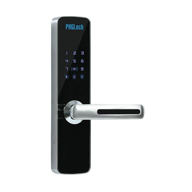 Khóa cửa điện tử thẻ từ PHGlock KR7153