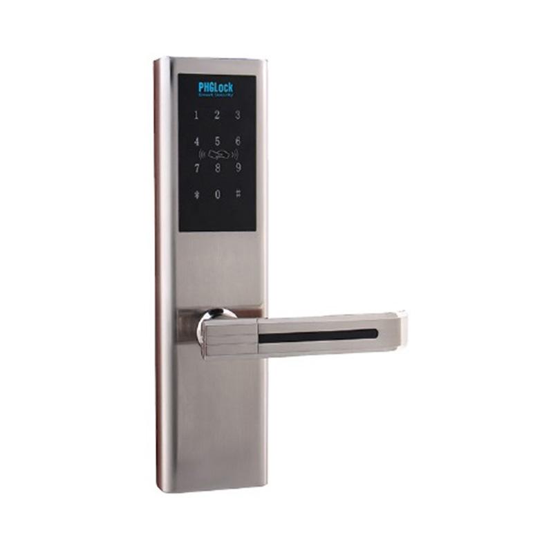 Khóa cửa điện tử thẻ từ PHGlock KR8161